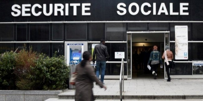 la-securite-sociale